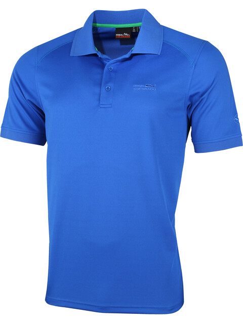 High Colorado Seattle t-shirt Heren blauw